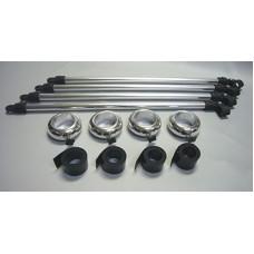 Single Brace Kit (Front or rear)