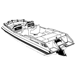 Boat Covers Outlet | Boat Covers, Bimini Tops, and More